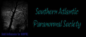 Southern Atlantic Paranormal is located in SC